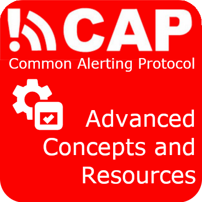 CAP resources logo