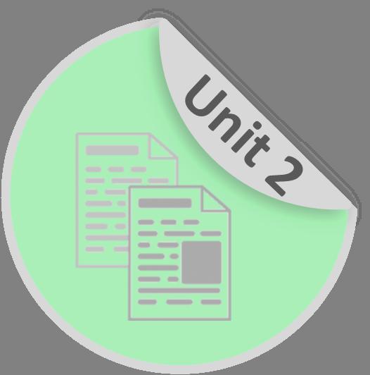 Unit 2 -this unit